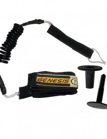 leash para bodyboard genesis