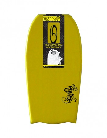 bodyboard genesis tutty